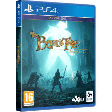The Bard's Tale IV: Director's Cut [PS4, русские субтитры]