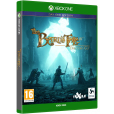 The Bard's Tale IV: Director's Cut [Xbox One, русские субтитры]
