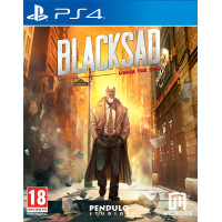 Blacksad: Under The Skin. Limited Edition [PS4, русская версия]