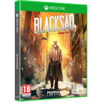Blacksad: Under The Skin. Limited Edition [Xbox One, русская версия]