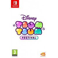 Disney TSUM TSUM FESTIVAL [NS, английская версия]