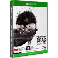 The Walking Dead: The Telltale Definitive Series [Xbox One, русские субтитры]