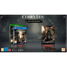 Code Vein. Day One Edition [Xbox One, русские субтитры]