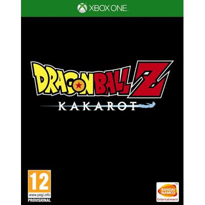 Игра для Xbox One Dragon Ball Z: Kakarot