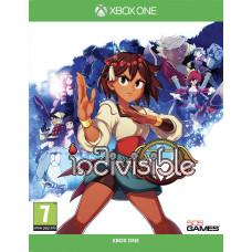 Indivisible [Xbox One, русские субтитры]
