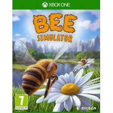 Bee Simulator [Xbox One, русская версия]