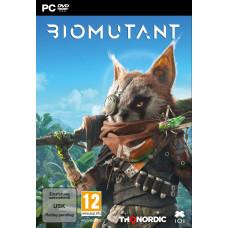 Biomutant [PC, русская версия]