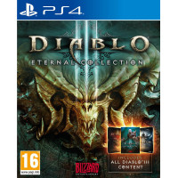 Diablo III. Eternal Collection [PS4, русская версия]