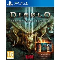 Diablo III. Eternal Collection [PS4, русская версия]