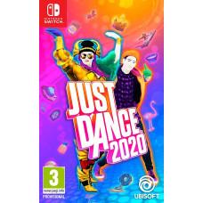 Just Dance 2020 [NS, русская версия]