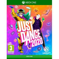 Just Dance 2020 [Xbox One, русская версия]