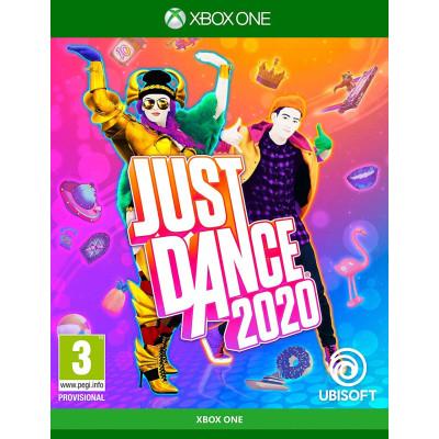 Игра для Xbox One Just Dance 2020 (русская версия)