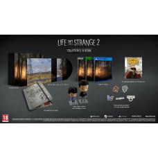 Life is Strange 2. Коллекционное издание [Xbox One, русские субтитры]