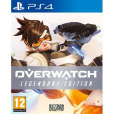 Overwatch. Legendary Edition (Код загрузки, без картриджа) [PS4, русская версия]