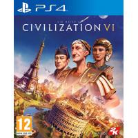 Sid Meier's Civilization VI [PS4, русские субтитры]