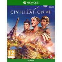Sid Meier's Civilization VI [Xbox One, русские субтитры]