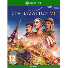 Sid Meier's Civilization VI [Xbox One, русские субтитры]