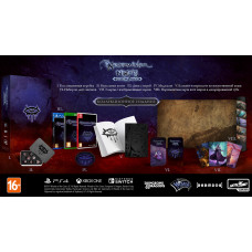 Neverwinter Nights. Enhanced Edition Collector's Pack [Xbox One, английская версия]