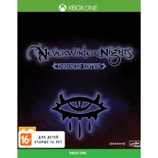 Neverwinter Nights. Enhanced Edition [Xbox One, английская версия]