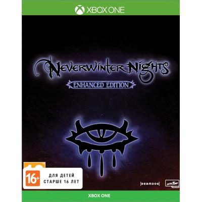 Neverwinter Nights. Enhanced Edition [Xbox One, английская версия]