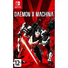 Daemon X Machina [NS, английская версия]