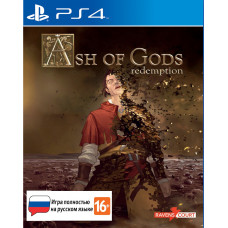 Ash of Gods: Redemption [PS4, русская версия]