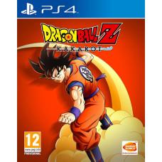 Dragon Ball Z: Kakarot [PS4, русские субтитры]