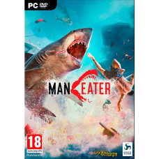 Maneater [PC, русская версия]