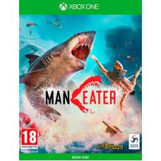 Maneater [Xbox One, русская версия]