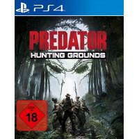 Predator: Hunting Grounds [PS4, русская версия]