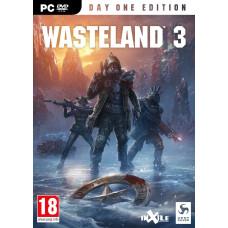 Wasteland 3. Издание первого дня [PC, русские субтитры]