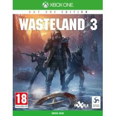 Wasteland 3. Издание первого дня [Xbox One, русские субтитры]