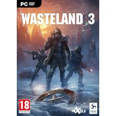 Wasteland 3 [PC, русские субтитры]