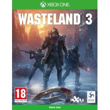 Wasteland 3 [Xbox One, русские субтитры]