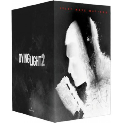 Игра для Xbox One Dying Light 2. Collector's Edition (русская версия)