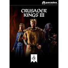Crusader Kings III [PC, русские субтитры]