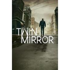 Twin Mirror [PS4, русские субтитры]