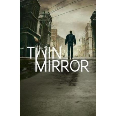 Игра для Xbox One Twin Mirror
