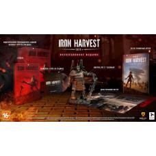 Iron Harvest. Коллекционное издание [PC, русская версия]
