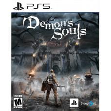 Demon's Souls [PS5, русские субтитры]