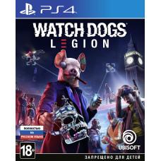 Watch_Dogs: Legion [PS4, русская версия]