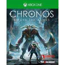 Chronos: Before the Ashes [Xbox One/Series X, русские субтитры]