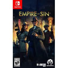 Empire of Sin. Издание первого дня [NS, русские субтитры]