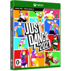 Just Dance 2021 [Xbox One/Series X, русская версия]