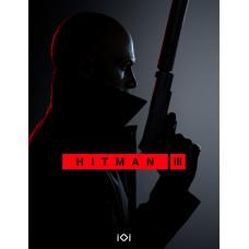 HITMAN 3 [PS4, русская документация]