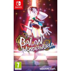 Balan Wonderworld [NS, русские субтитры]
