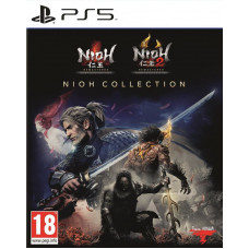 Nioh Collection [PS5, русские субтитры]