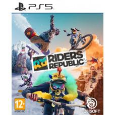 Riders Republic [PS5, русские субтитры]