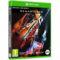 Need for Speed Hot Pursuit. Remastered [Xbox One, русские субтитры]