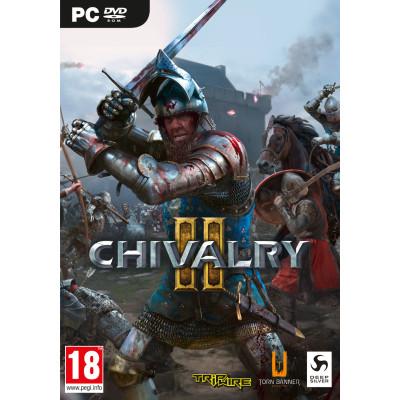 Игра для PC Chivalry II. Издание первого дня (русские субтитры)